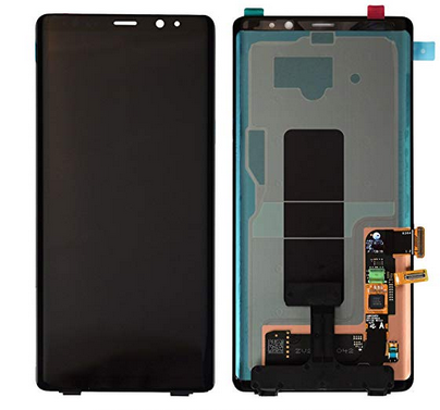 Galaxy Note 8 Screen replacement including LCD