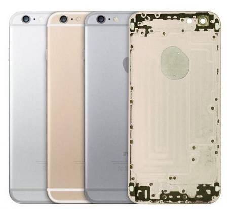 iPhone 6 Plus Housing