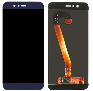 Nova 2 (RNE-L22) Full Screen Replacement