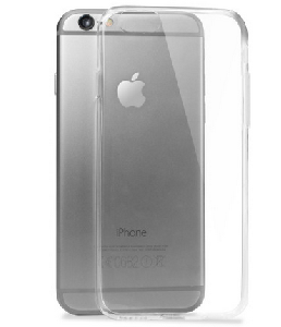 Cases iPhone 6Plus Clear case