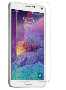 Screen protector Galaxy Note 4