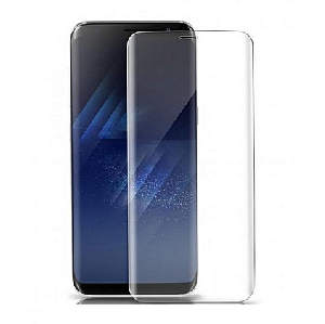 Galaxy S8 Plus Full Cover Tempered Glass