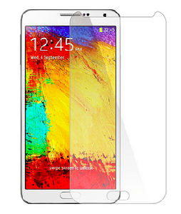 Screen protector Note 3