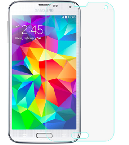 Screen protector Galaxy S5