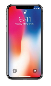 iPhone X Full Screen