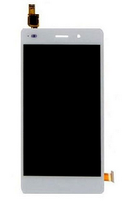 HUAWEI P8 lite white screen