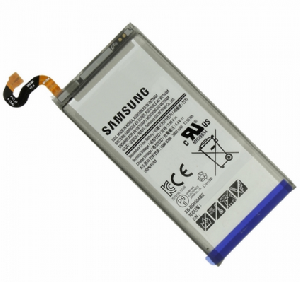 Galaxy S8 Battery