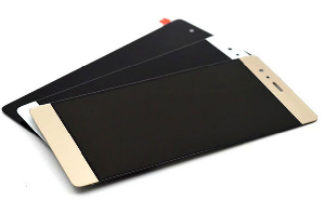 HUAWEI P9 Plus Screen Replacement Black