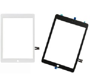 Repairs iPad 6th Generation Touch Screen White