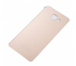 A5 2018 Back Glass