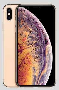 iPhone XS Max Full Screen