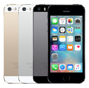 iPhone 5S - 16GB