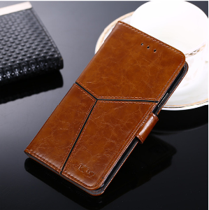 iPhone 7Plus/8Plus Leather Wallet Case