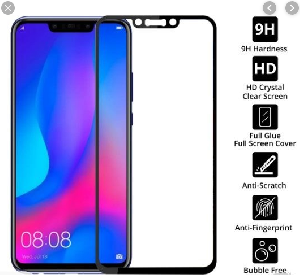 Huawei Nowa 3i Glass Screen Protector
