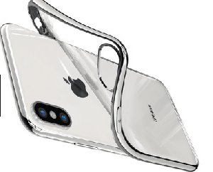 iPhone X Max Clear Case