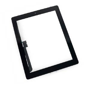 Apple iPad 3/4 Touch Screen Replacement Black