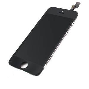 Apple iPhone 5C Black Screen Replacement