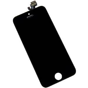 Apple iPhone 5 Black Screen Replacement