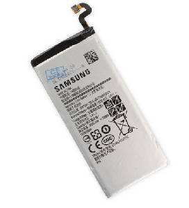 Galaxy S7 battery
