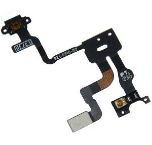 iPhone 4S Lock Button